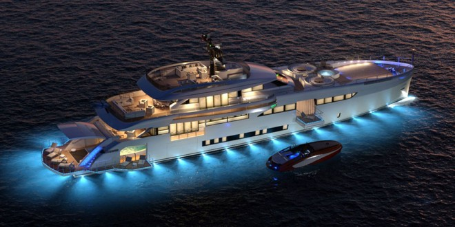Tapping the huge potential of the boating industry