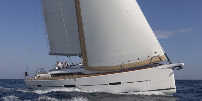 Dufour bring their Grand Large range to Valencia