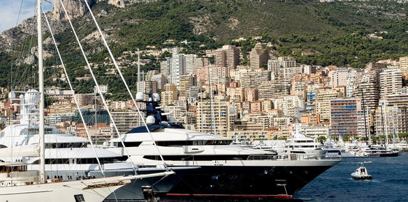 A Herculean Ascent: The Rise of the Monaco Yacht Show