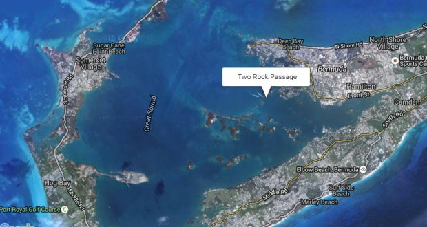 Details revealed for America's Cup World Series in Bermuda