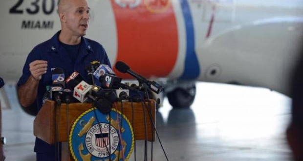 Harsh Realities of a Coast Guard Search