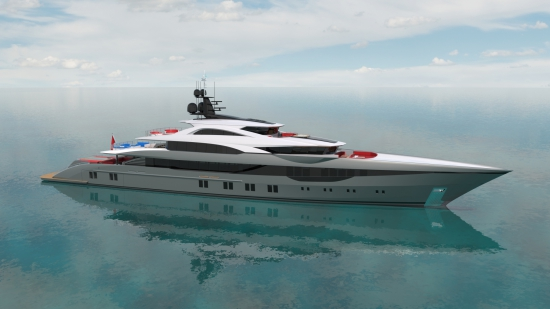 Exclusive: Repeat client signs third project with Bilgin Yachts