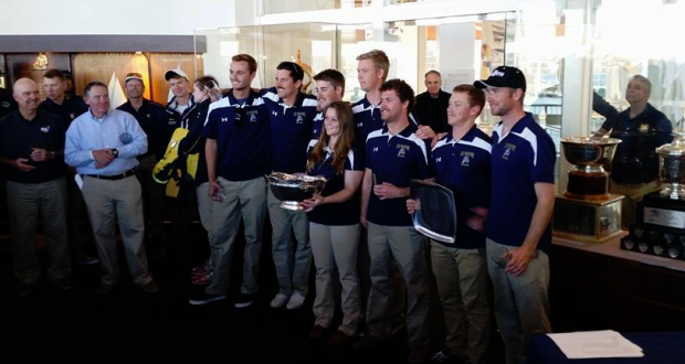 Cal Maritime wins Kennedy Cup