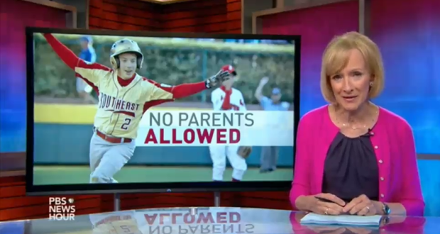 America's Problem With Youth Sports