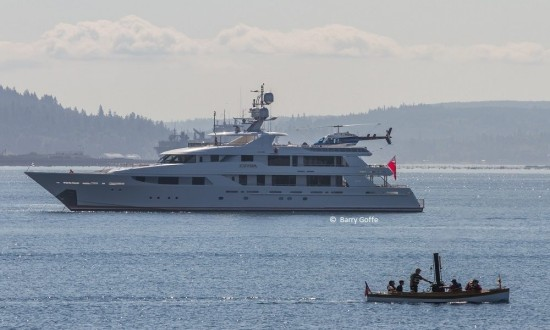 Tax-changes for yachts visiting Washington state