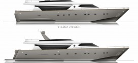 Baltic Yachts launches motoryacht range