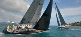 Crown Jewel of Caribbean Yacht Racing