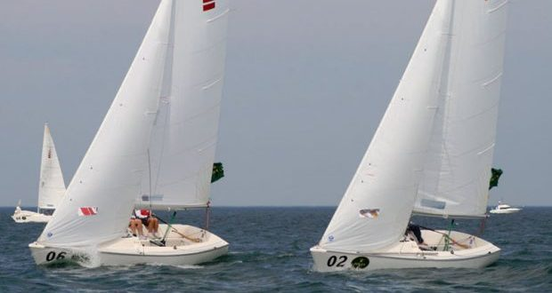 Promoting Women's Match Racing
