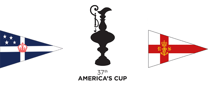 37th America's Cup