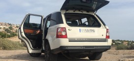 Purchasing and driving a car in Spain on foreign registration plates