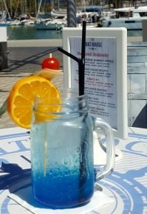 BAHAMIAN ICED TEA