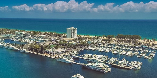 Will FLIBS leave Ft Lauderdale?