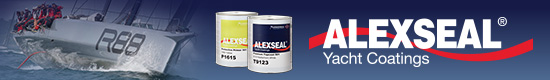 Alexseal Yacht Coatings