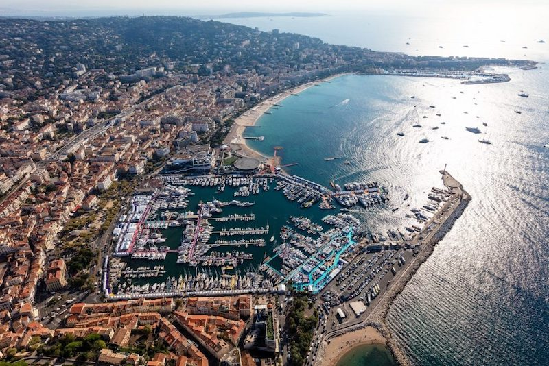 Cannes-Yachting