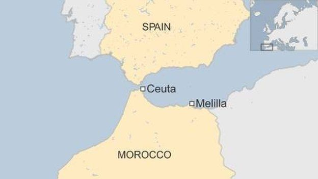 tax update  the canary islands  ceuta and melilla  spanish