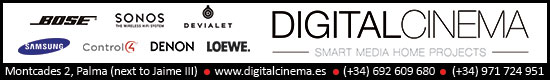 Digital Cinema