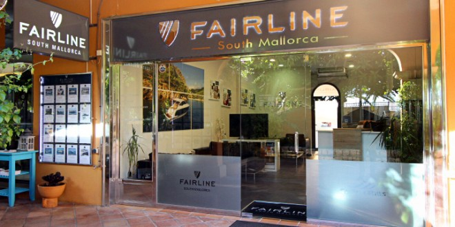 Fairline south mallorca & marine unlimited