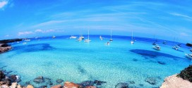 Destination Balearic Islands