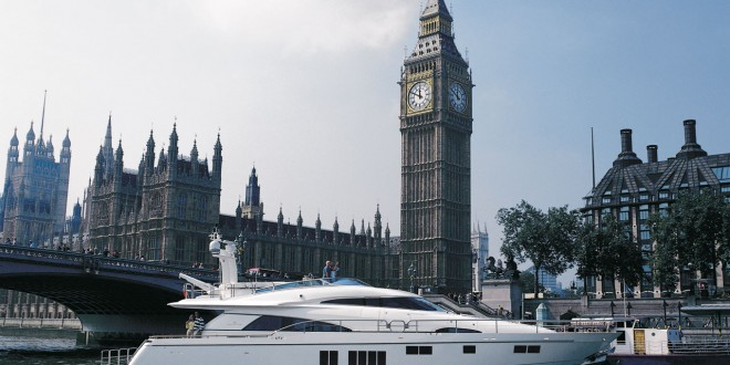 UK leisure marine industry grows for fifth consecutive year