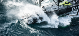 Regatta News: Hugo Boss Backs Alex Thomson Racing