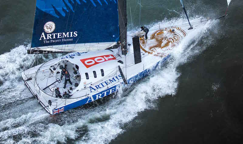 The Inside Track On The Race Formerly The Volvo Ocean Race – The