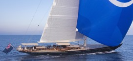 Improved VPP and Growing Line-Up for 2017 Superyacht Cup