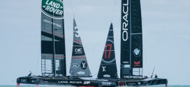 Justin Chisholm – 35th Americas Cup