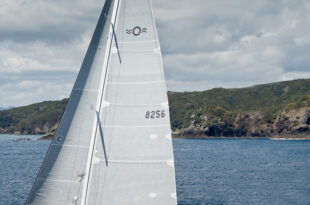 Oyster Yacht Sails
