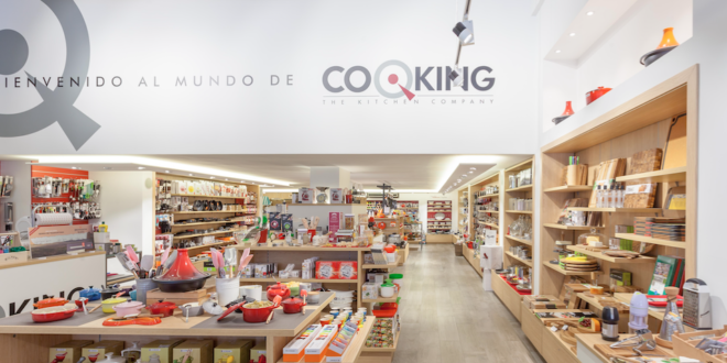 Come To Cooking – The Kitchen Company – The Islander
