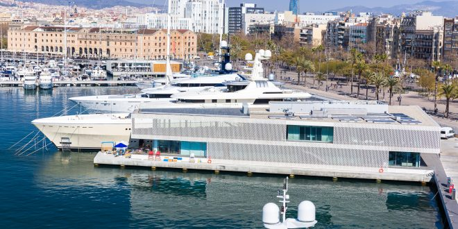 TAX UPDATE: VAT regime on supplies of goods to commercial yachts. Spanish approach