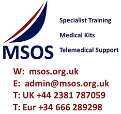 Medical Support OffShore – MSOS