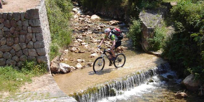 Why Mallorca to Mountain Bike?