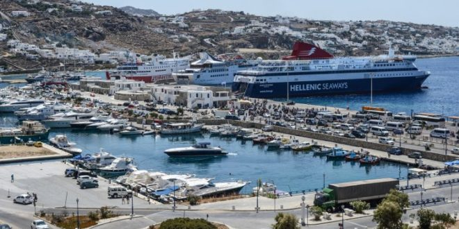 Marinas For Sale >> Greece Begins Proposal Process For Sale Of Marinas On