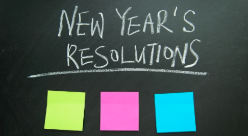 New Year's Resolutions: How To Make Them & How To Keep Them