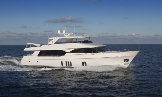 FLIBS Preview: Top 5 new yachts at the show