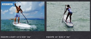 SUPCORNER – The inflatable SUP Guide 2016 – The Islander