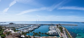 Yachting in Spain: Uncovering the Jewel of Old Europe