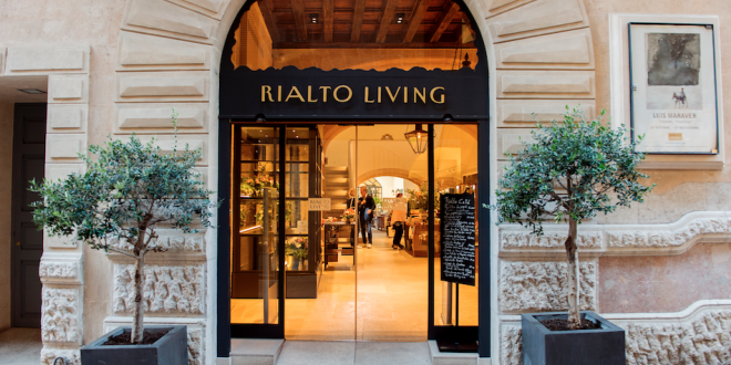 rialto living a ten year voyage of discovery the islander