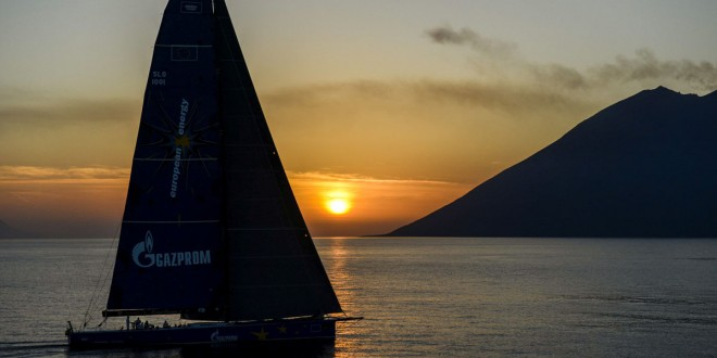 Another large fleet expected for the 36th Edition of the Rolex Middle Sea Race