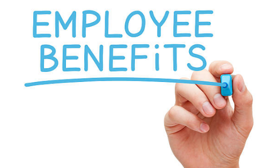 employee benefits term paper International accounting standard 19 employee benefits  short-term employee benefits, such as wages, salaries and social security contributions, paid annual.