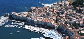 Spanish group shares in new St Tropez superyacht mooring project