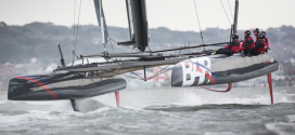 America's Cup Latest