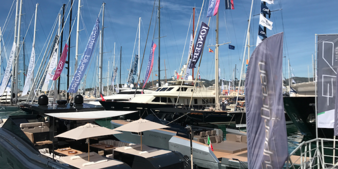The Palma Superyacht Show 2017