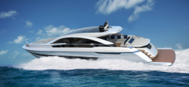 Fairline – a Phoenix from the Ashes