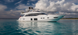 Charter yacht of the month – LA VIE