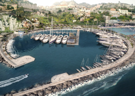 Monaco boosting marina capacity at home and in Italy