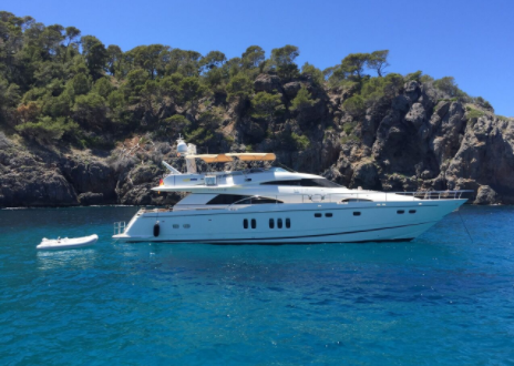 Charter news – new government regulations for Balearic Islands