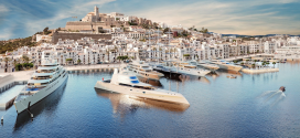 Sovren Ibiza Marina is now open!