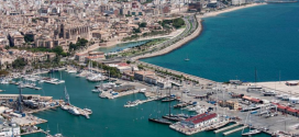 North Dock Update – STP shipyard – Palma de Mallorca