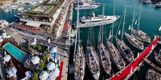 Marina Spotlight – Port Adriano
